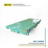 电动平板车 10吨蓄电池轨道平板车 模具运输小车