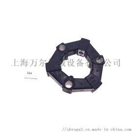 MIKIPULLEY三木CentaFlex橡胶联轴器CF-A-SIZE 16A/AS