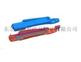 外形产品3D抽图,CAD加工图抄数,STP图档设计