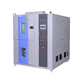 钢材冲击韧性试验箱, 汽车速度传感器温度冲击试验机