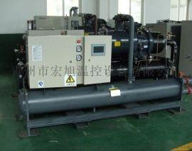 供应低温螺杆制冷机-生产螺杆式冷水机组-螺杆冷冻机