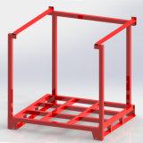 倉儲貨架 可堆垛可套疊固定式巧固架