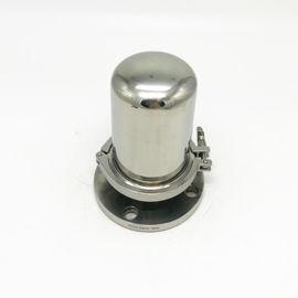 不锈钢呼吸器 法兰式呼吸器 卫生级水箱呼吸器