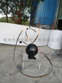 不鏽鋼擺件-工廠定制