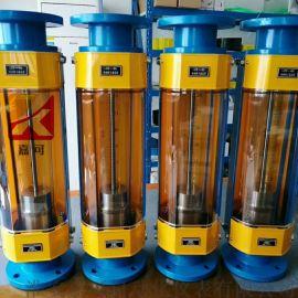LZB玻璃转子流量计 不锈钢玻璃管转子流量计厂家
