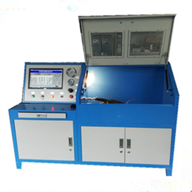 膠管水壓試驗機 軟管水壓脈衝試驗機