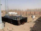 BDF装配式水箱厂家 地埋式BDF消防泵站