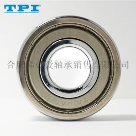 TPI-6208ZZCM/5K* 新能源发电机马达领域之优选 进口轴承****