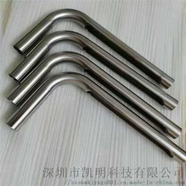 不锈钢管件折弯 封口扩口加工