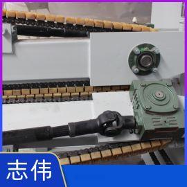 PVC管材型材挤出机