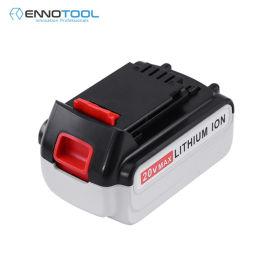 适用于替代20V百得电动工具锂电池组CHH2220