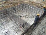 智慧型装配式BDF箱泵一体化消防给水泵站