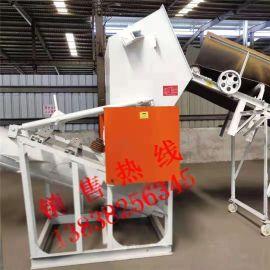 塑料管材粉碎机 管材破碎机设计新颖DX
