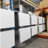 6公分白色铝扣板 1200方条铝扣板吊顶
