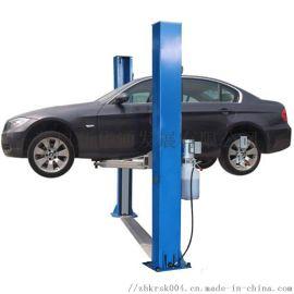 双柱举升机汽车保养维修设备