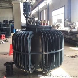 TSJA-200KVA三相油浸式自冷感应调压器