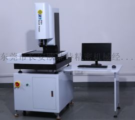 清远全自动二次元 3020cnc 影像测量仪