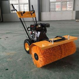 扫雪机 多功能扫雪机 园林绿化自走式扫雪机