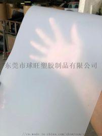 PE吸塑片材 吸塑包装材料