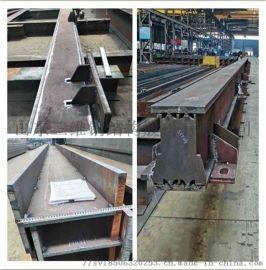 山东非标钢结构加工厂家 三维钢构