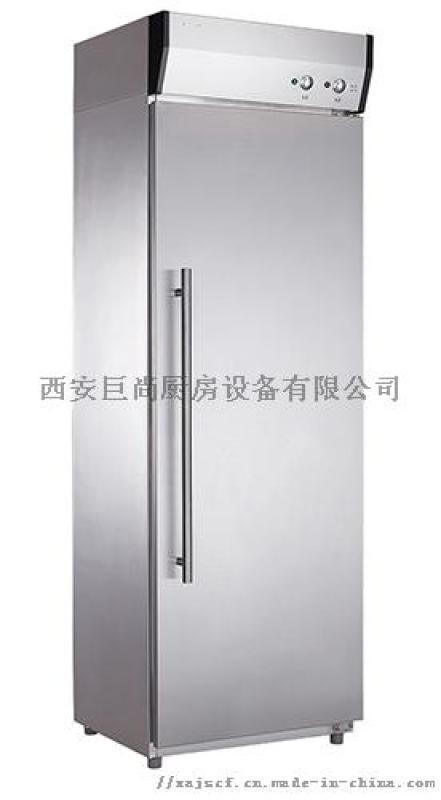 單門不鏽鋼高溫消毒櫃