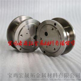 钼螺丝 钼镧合金螺母 六方标准螺母 高温炉钼配件