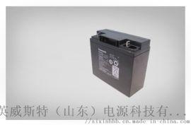 松下EPS/UPS蓄电池 免维护铅酸蓄电池20Ah