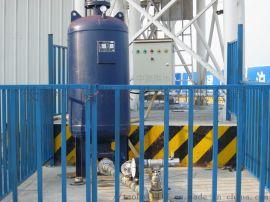 全自动无塔供水器概述方式