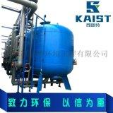 山東凱思特-機械過濾器的工作原理及設備特點