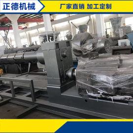 PPR管材牵引机 PVC管材生产线