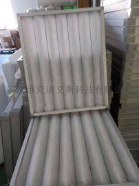 艾默生空调过滤网-铝框可清洗-空气净化专业过滤器