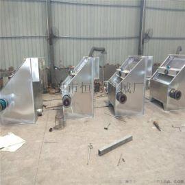 斜筛式固液分离机型号 干湿分离机厂家