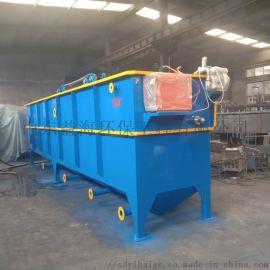 山东益海环保电解气浮机 电絮凝气浮机加工