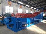 大型螺旋山砂洗砂設備 全套水洗分級脫水機生產廠家