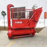四川秸稈青貯回收機 皇竹草收穫機供應商