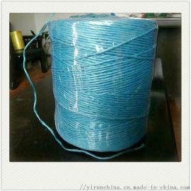 塑料捆草绳设备 光缆填充绳设备