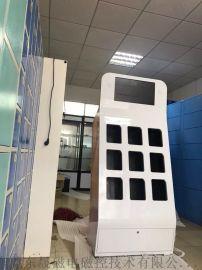 中立定制智能换电柜 共享充电柜 定制生产厂家