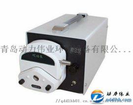 三位LED动态显示DL-9000B便携式水质采样器