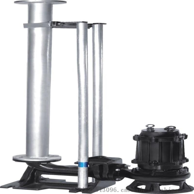 天津東坡泵業大功率污水污物潛水電泵,可定不鏽鋼材質