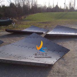PE料仓滑料板聚乙烯煤仓耐磨板厂家