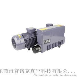 低温SP系列单级旋片式真空泵