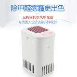 空氣淨化公司, 室內空氣除甲醛-加寧除甲醛空氣淨化
