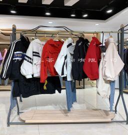 QOQO注释时尚流行秋季女装货源/  女装品牌尾货