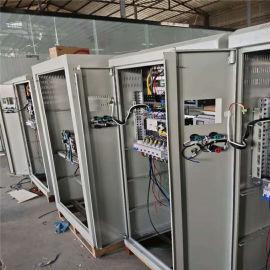 UPS电源8KW集中式应急控制电源验收