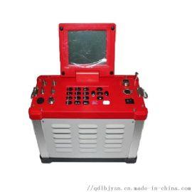高湿环境检测烟气浓度用便携式烟气分析仪LB-62