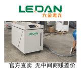 DFW-1000W激光焊接机可用于广告标牌行业