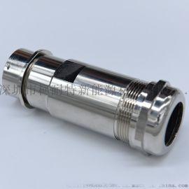 柯耐特CNTO681204P新能源汽车连接器