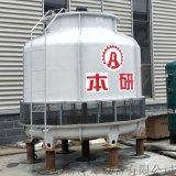 河南加厚玻璃鋼圓形冷卻塔_100冷噸廠家直銷