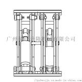 特殊升降机佰旺厂可定做液压升降机新品超大吨位升降机