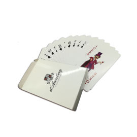 东莞扑克牌印刷定制东莞扑克厂